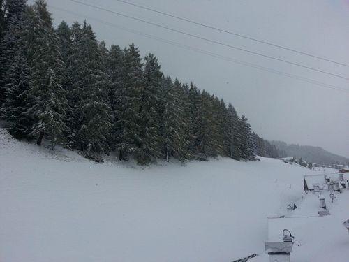 1.Schnee.
