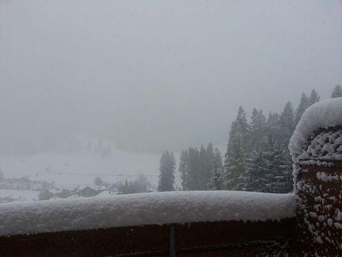 1.Schnee...